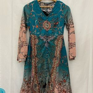 BRAND NEW TOLANI COLLECTION DRESS